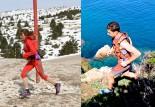 Anne-Lise et Adrien : ambassadeurs du trail