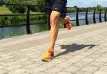Prochain objectif : record sur semi-marathon