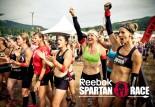 Gagnez des dossards pour la Spartan Race 2014