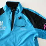 Maillot Craft Thermal wind