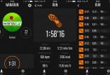 Nouvelle application Movescount sur iOs