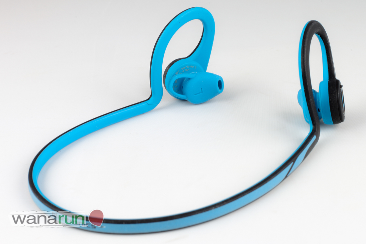 Backbeat Fit De Plantronics Casque Bluetooth Pour Sportifs