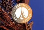 L'EcoTrail de Paris crée la verticale de la Tour Eiffel