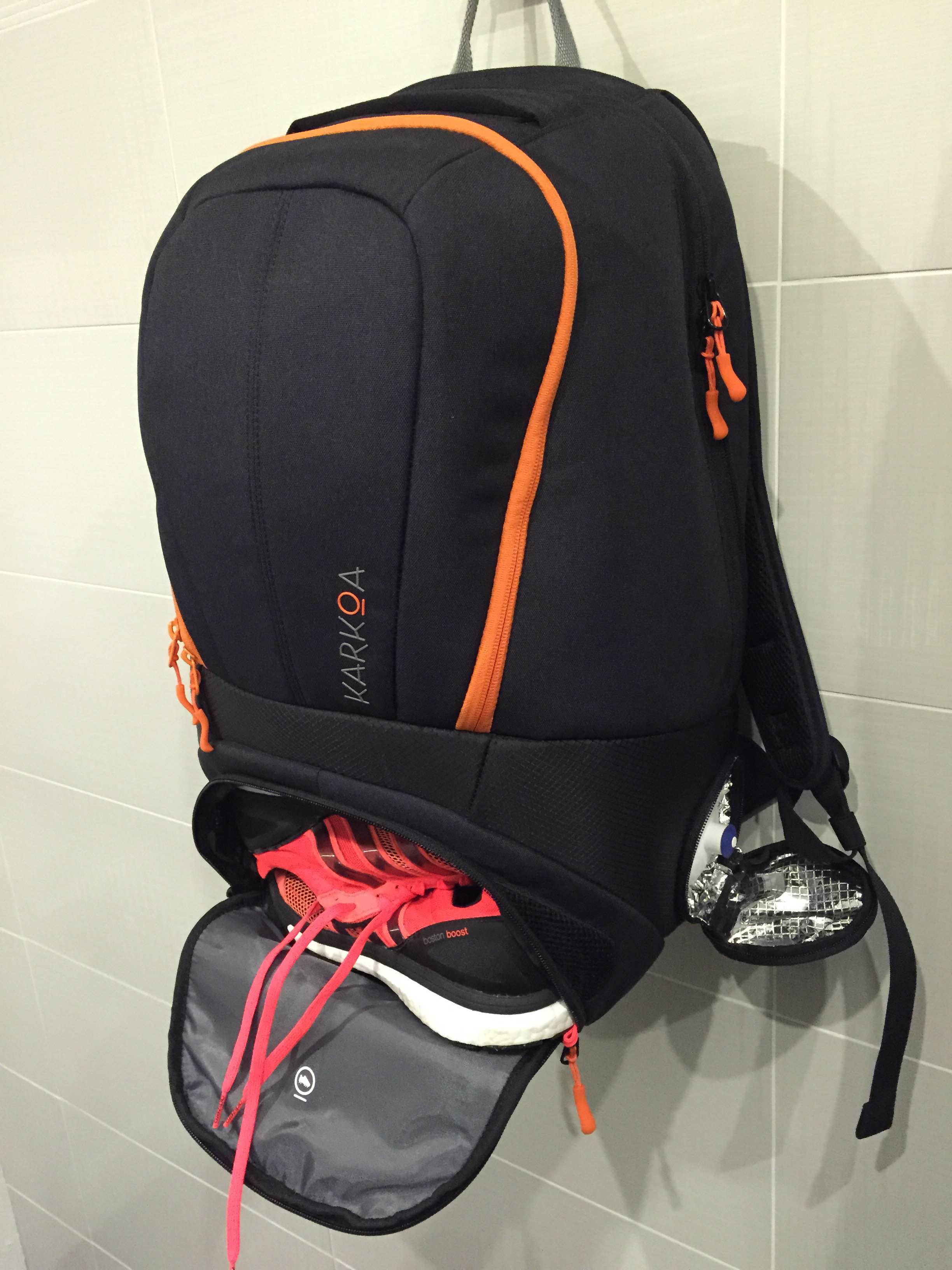 Smartbag 40 de Karkoa, le sac de sport parfait