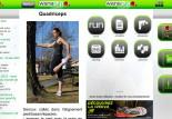 Mise à jour de l'application iphone de Wanarun