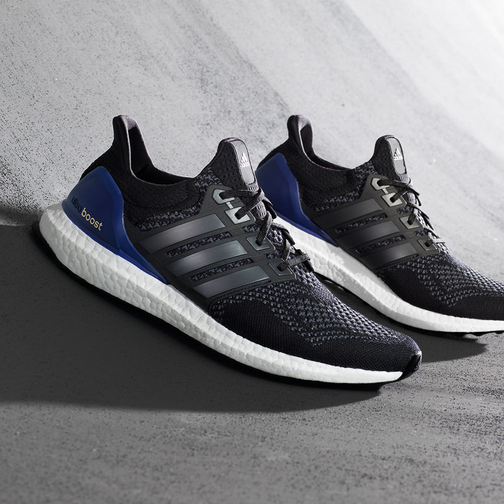 Adidas Boost boutique