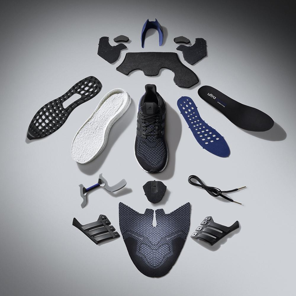 Adidas Boost Technologie Test