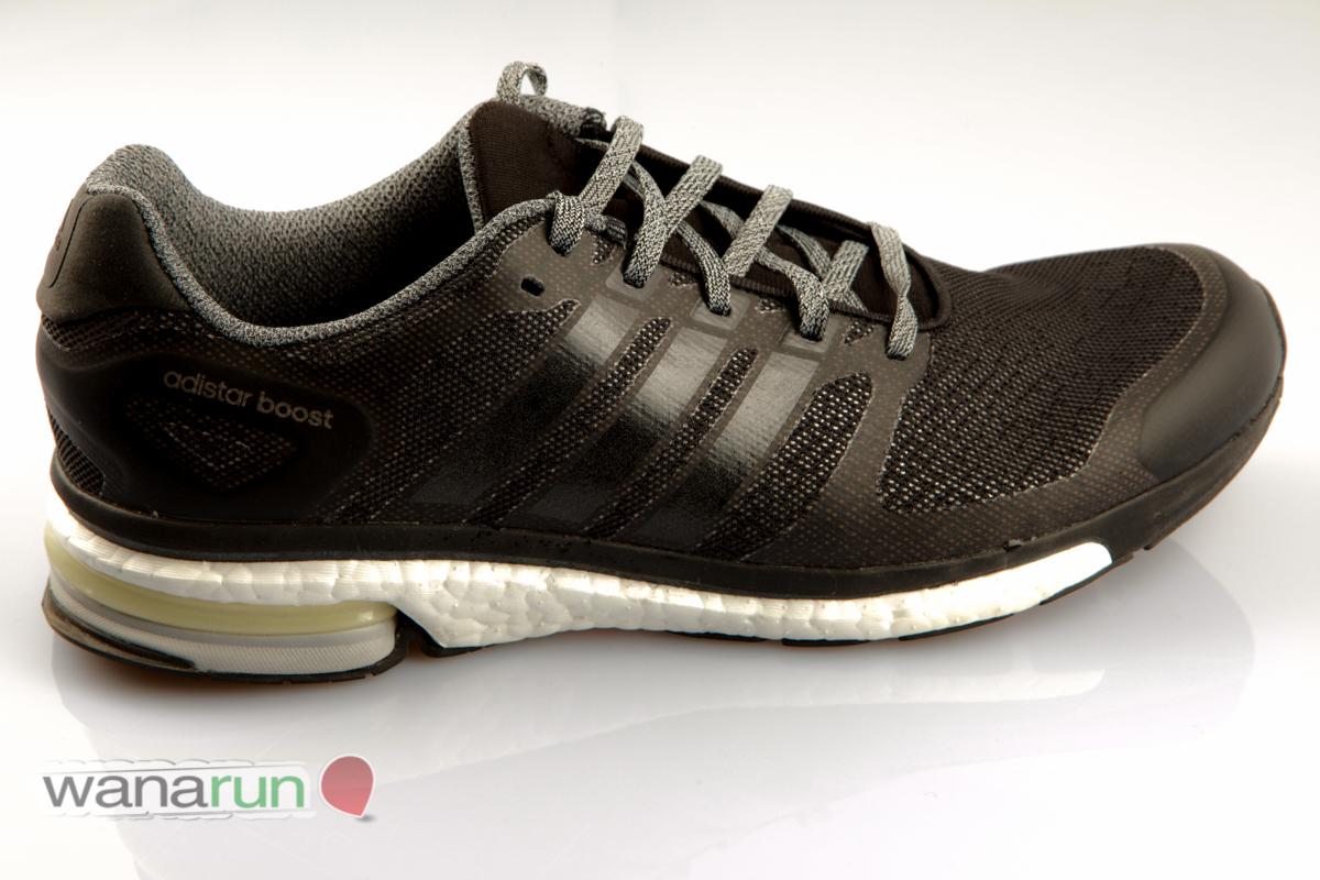 cheap for discount 49a05 340e2 Une chaussure pour les grands gabarits qui veulent faire du long et  pourquoi pas aller jusqu au marathon. Le confort apportera tout ce qu il  faut pour ...