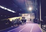 adidas Boost Battle Run : la finale