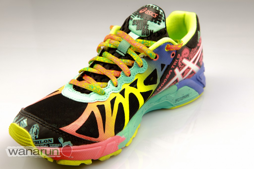 Arnaque et Chaussures de running : attention à la contre façon