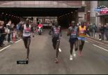 Marathon de Londres 2015 : une belle course