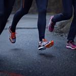 running-mode