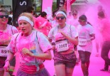 Color Run Nancy 2015 : un point de vue extérieur