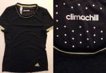 Test Tee-shirt adidas Supernova Climachill: au frais!!