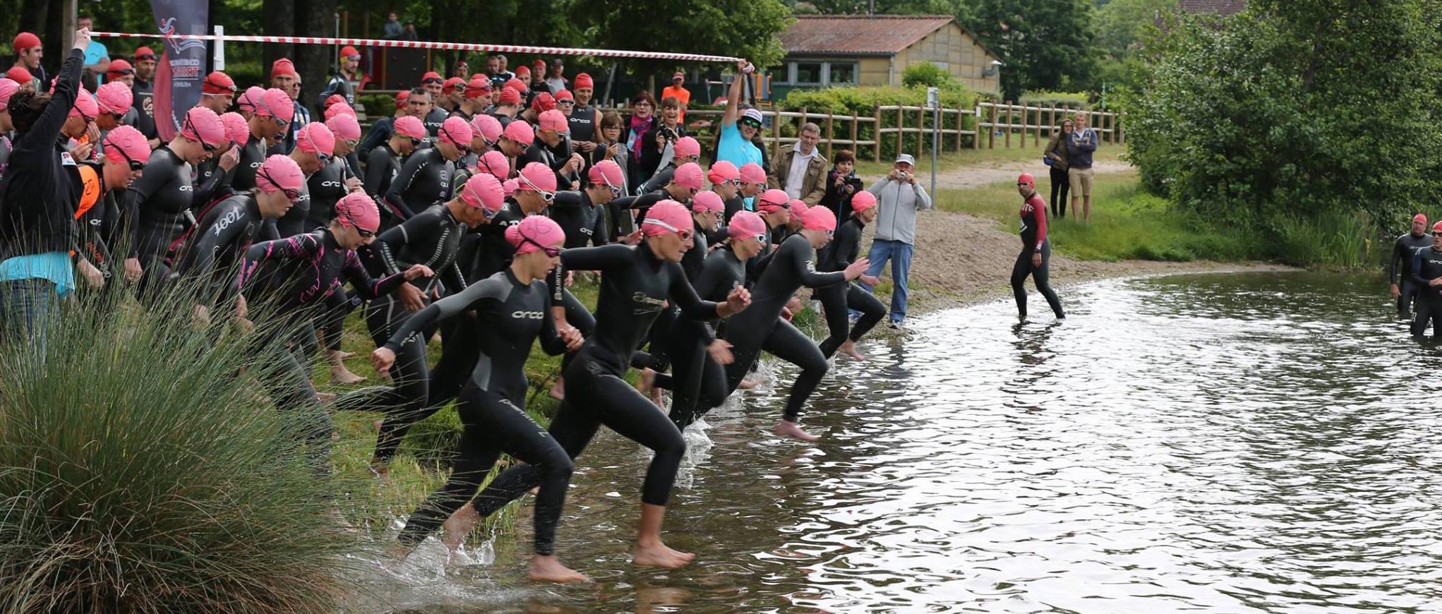 Neuves Maisons Triathlon