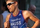 David Hauss : champion aux pieds nus...