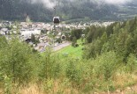Découvrir le kilomètre vertical de Chamonix