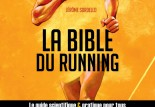 Bible du Running : la rentrée littéraire commence fort