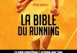Gagnez 5 exemplaires de la Bible du Running