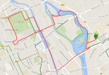 Footing Wanarun Novembre 2015