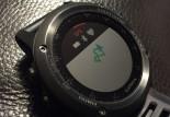Charger une trace GPS sur Garmin Fénix 3
