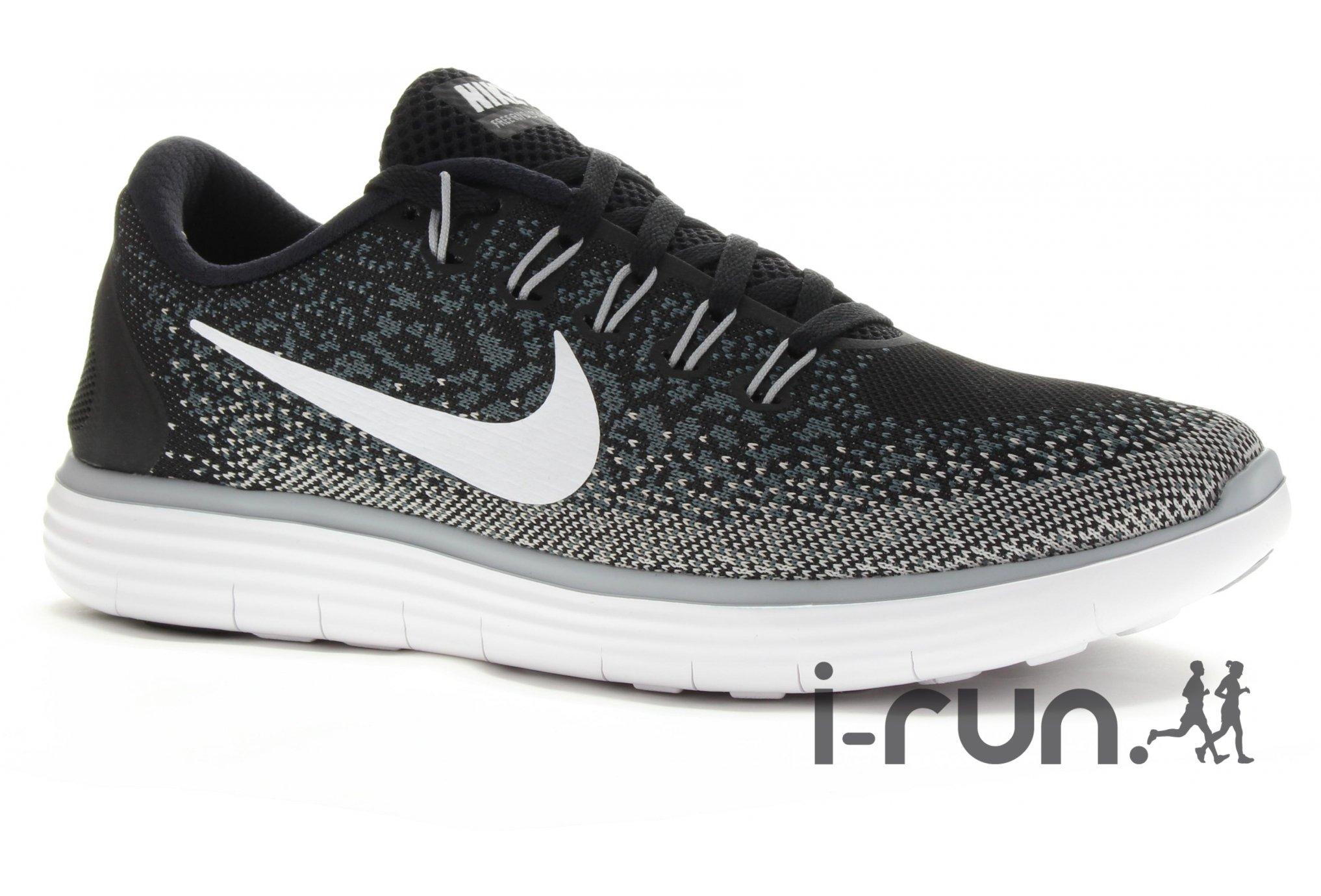 Nike Free Run Commuter 2017 Review