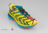 Hoka One One SpeedGoat : le test
