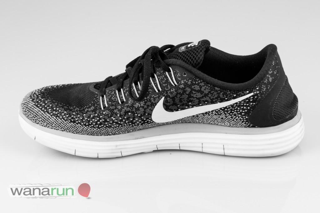 nouveau style b7033 687c2 Nike Free Rn Distance : le test