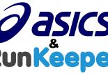 Asics s'empare de RunKeeper