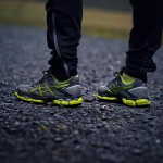 nettoyer ses chaussures de running