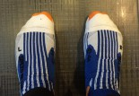 Chaussettes : une astuce pour courir plus vite
