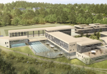 Le campus Diagana : un centre sport santé