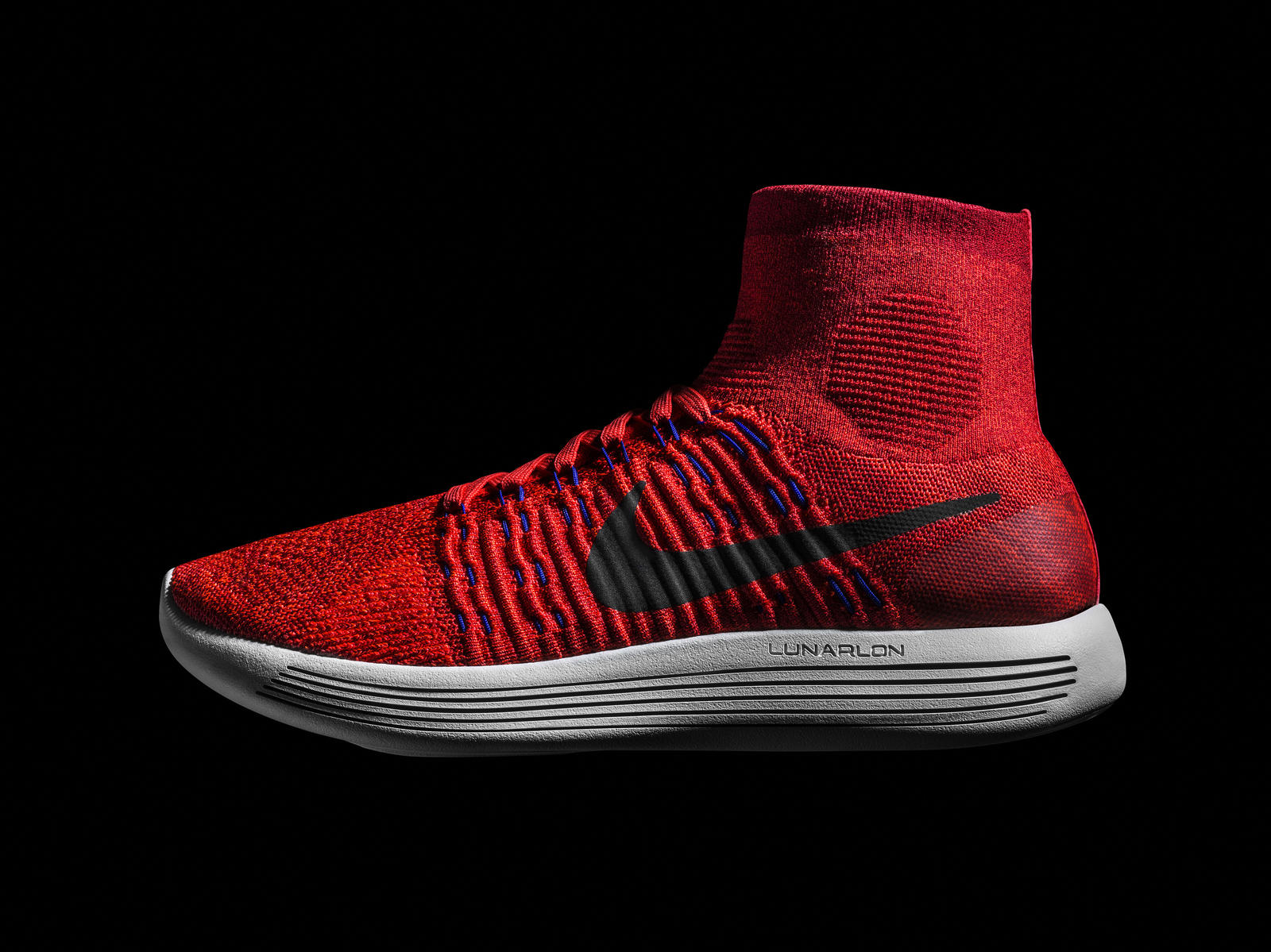the best attitude 939e0 3d325 Nike LunarEpic Flyknit : le futur du running ?
