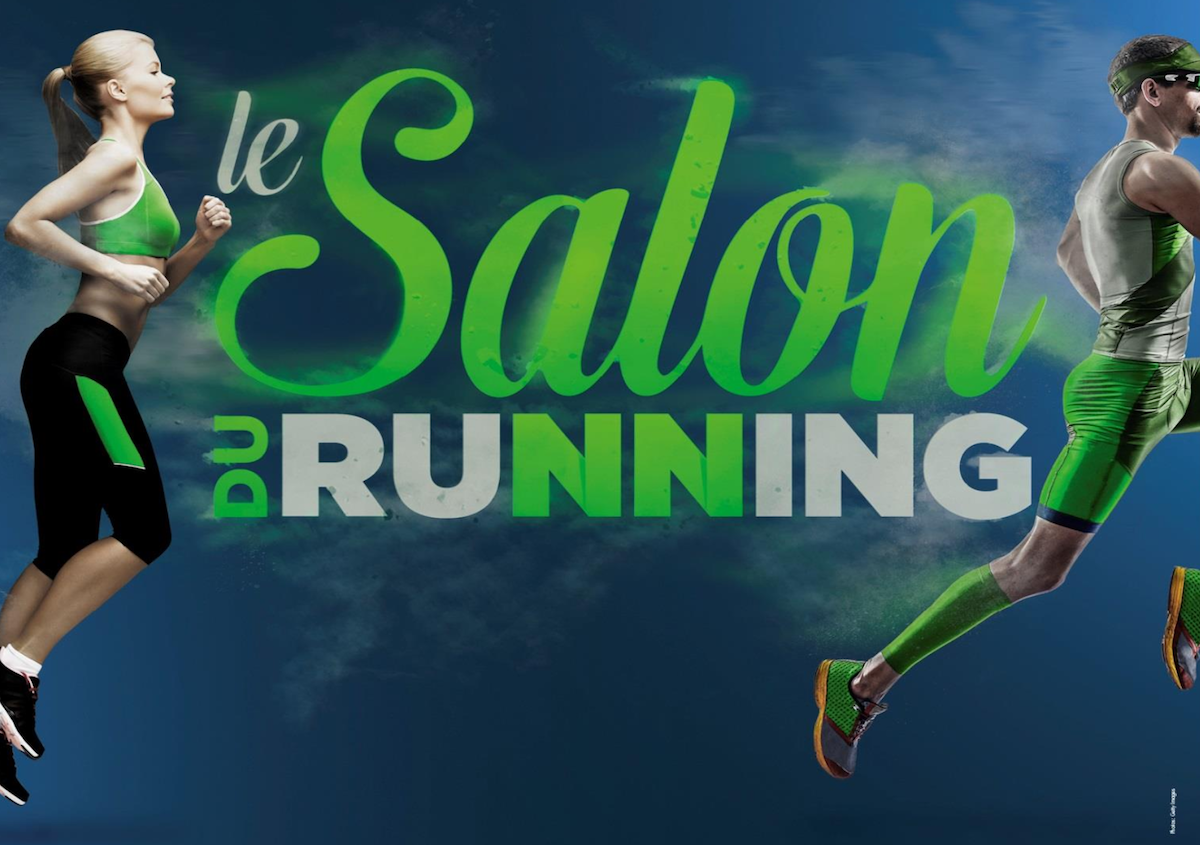 Salon du running 2016 paris for Salon bio paris 2016