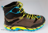 Hoka One One Tor Ultra HI : le test