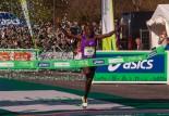 La préparation marathon ça a du bon….