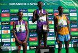 Des jeux olympiques sans les kenyans ?