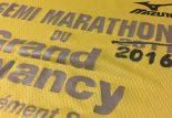 Donc cette année pas de semi-marathon du Grand Nancy…