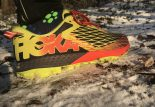 Hoka One One Speed Instinct : le test