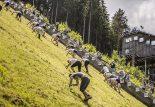 400m dans la pente : Escalade, Trail ou Athlétisme ?