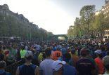 Marathon de Paris 2017 : récit d'un échec