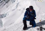 Kilian Jornet sur le toit du monde seul