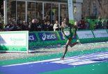 La théorie de la photographie de running