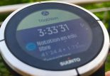 Suunto Spartan en mode triathlon