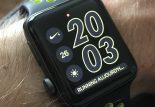 L'apple Watch peut-elle détrôner les Fenix et autres Spartan ?