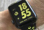 Apple Watch serie 2 : Prête pour le sport ?