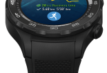 Huawei Watch 2 connectée oui mais sportive ?