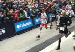 UTMB 2017 : un UTMB d'anthologie