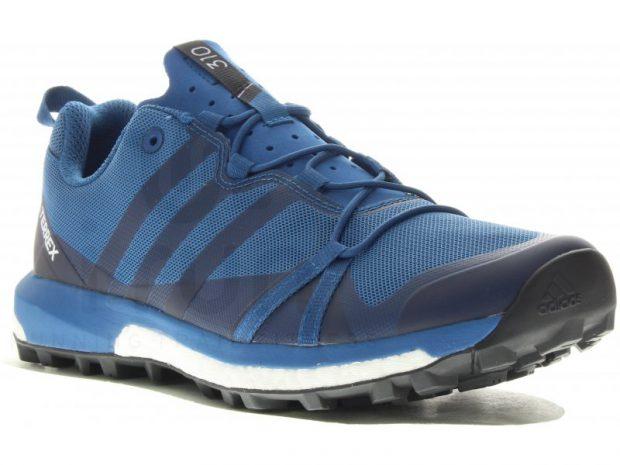 lace up in best wholesaler elegant shoes Adidas Terrex Agravic : le test