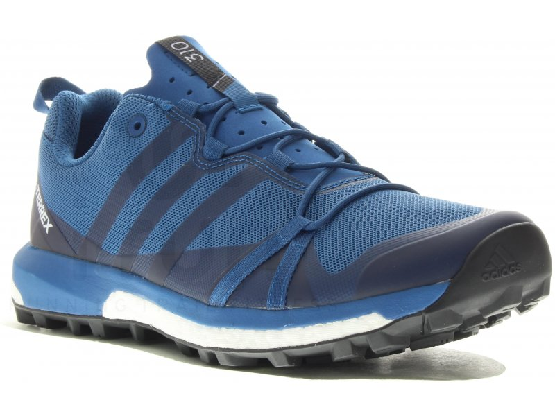 Adidas Terrex Agravic : le test